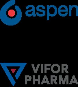 Aspen and Vifor Pharma